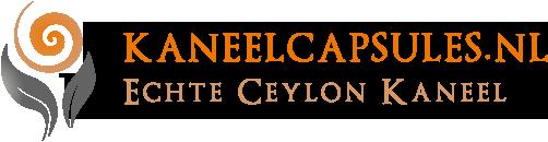 Cinnamon capsules logo
